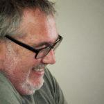 Ian McDonald. Photo courtesy Jim C. Hines.