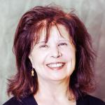 Toastmaster Nancy Kress