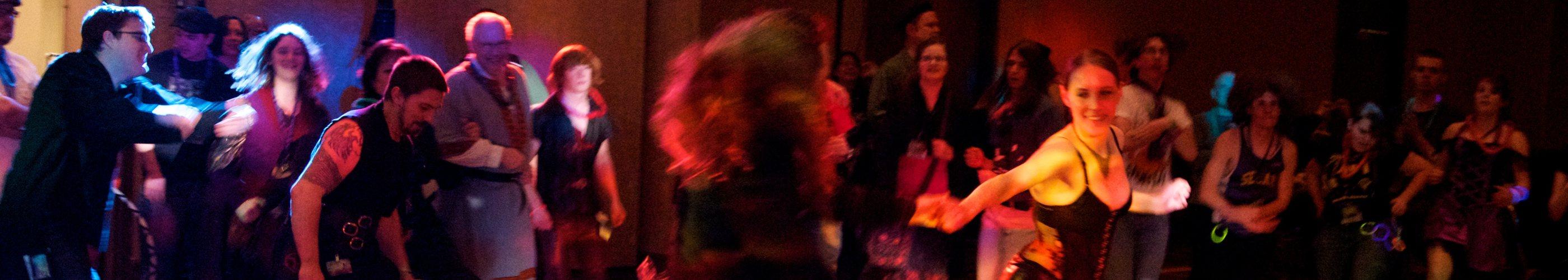 Dances at Norwescon