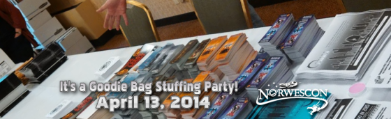 NWC37 Stuffing Party