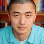 NWC41 Writer Guest of Honor Ken Liu. Photo © Lisa Tang Liu, used by permission.