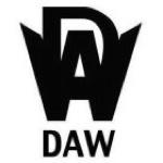 The DAW Books Logo