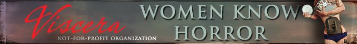 Viscera: Women Know Horror