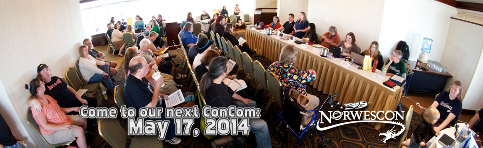 May 17 Post-Con Meeting