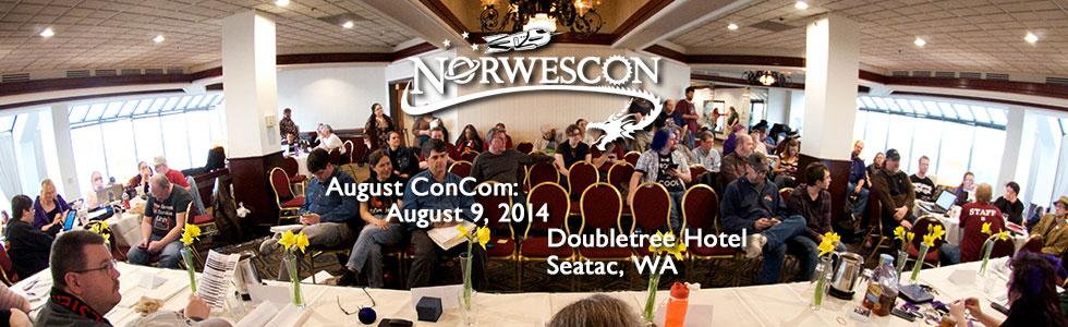 NWC38 August ConCom