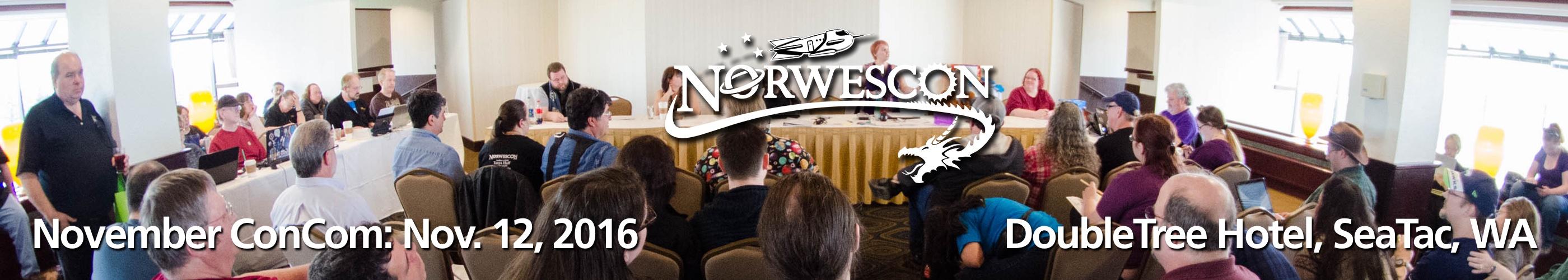 NWC40 November ConCom
