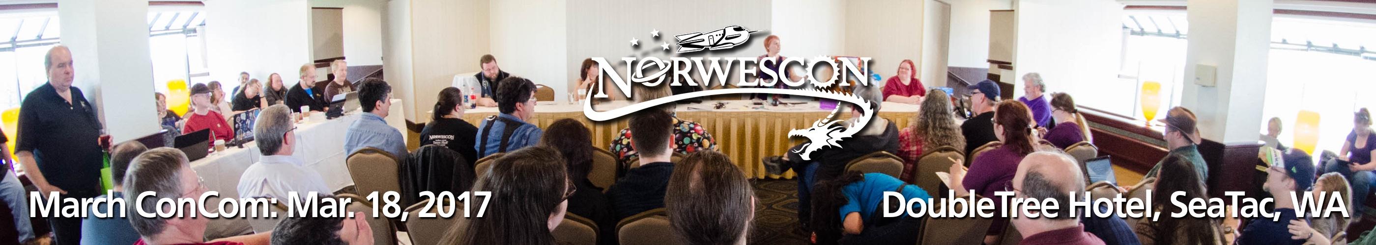 NWC40 March ConCom