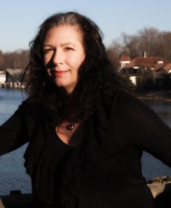 NWC43 Writer Guest of Honor Jacqueline Carey