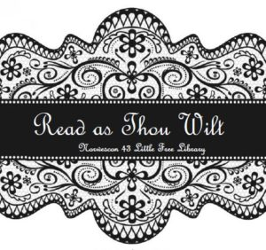 Read as Thou Wilt