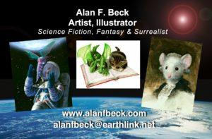 Alan F. Beck Banner
