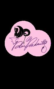 Dolan Pondsmith Art Logo
