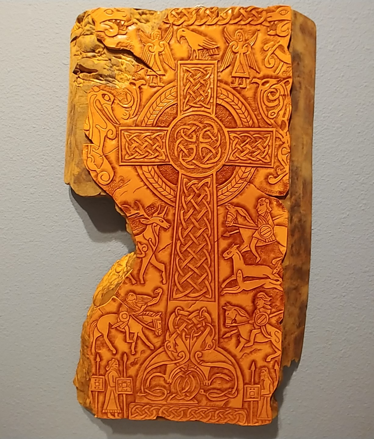 Great Celtic Cross
