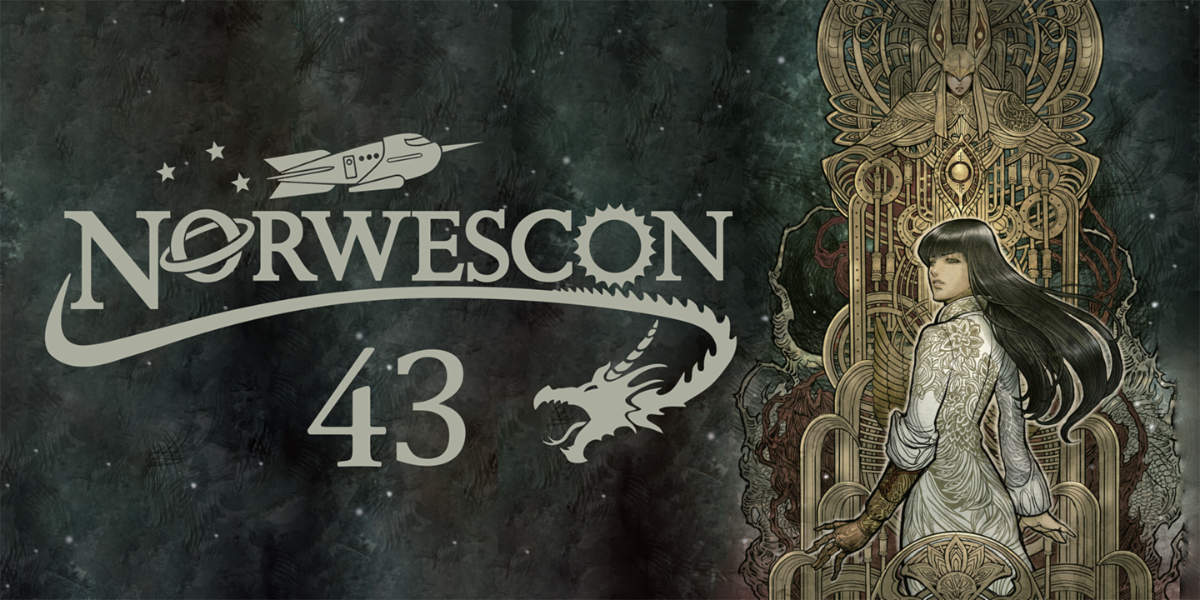 "Featured image for ""News from Norwescon 43: March 19 2021"""