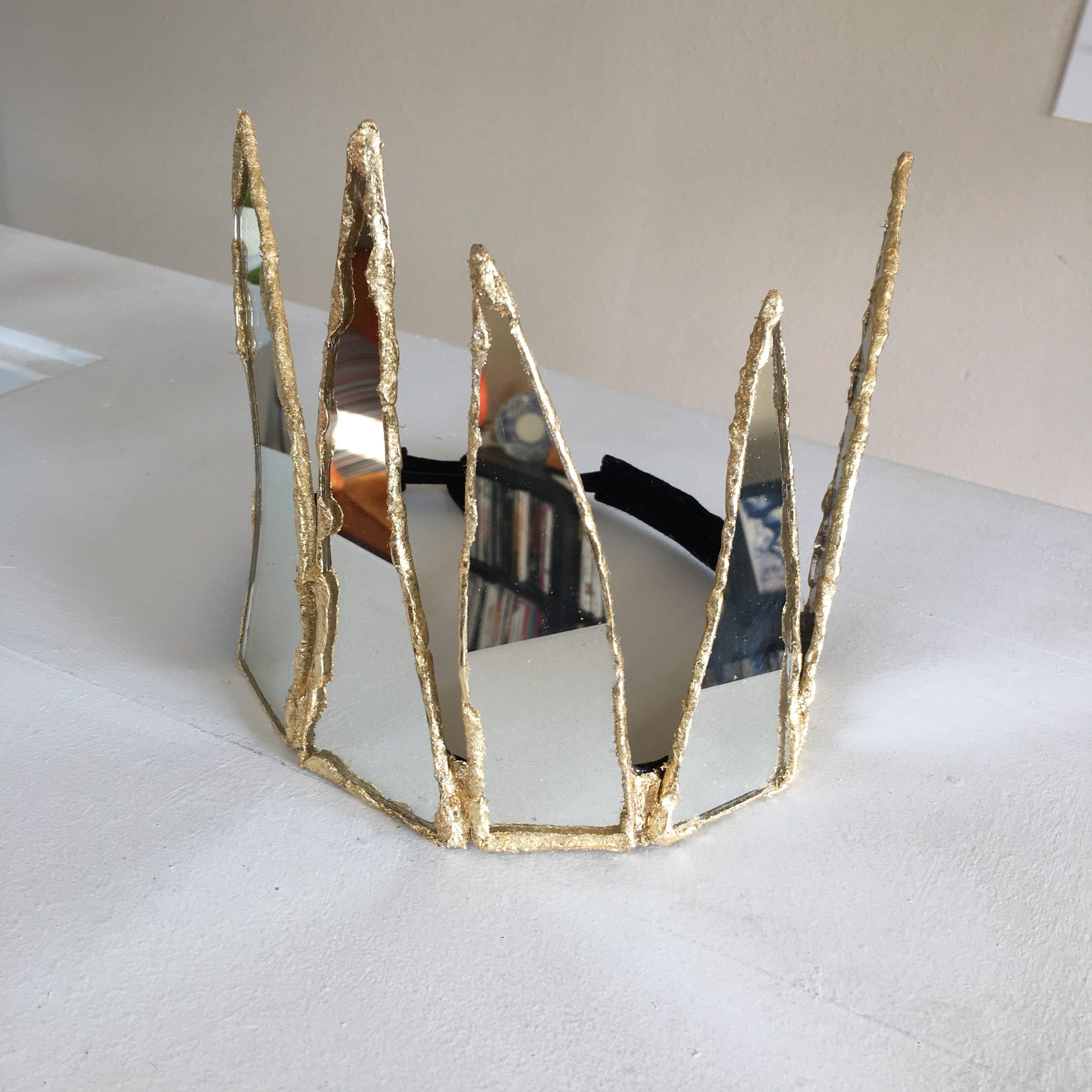 Eowyn Elleveve - The Evil Queen's Crown